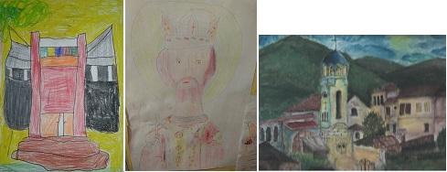 IX международен конкурс за детска рисунка – III кръг