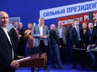 Руските медии: Западът не отчете манталитета на руснаците, сплоти ги