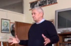 19 април 2018 г. Любомир Коларов в беседа с русофили в Перник