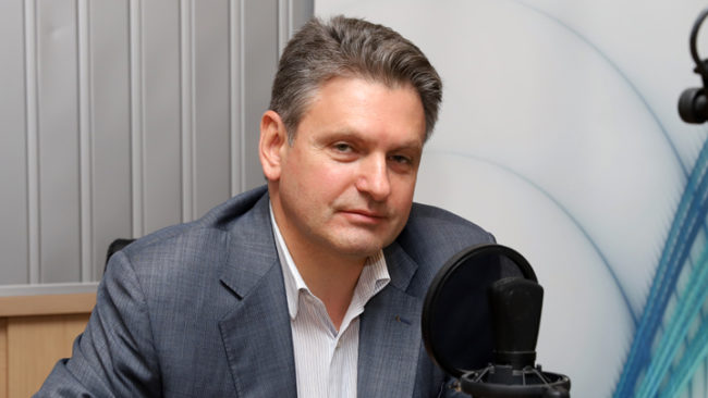 Николай Малинов: България е на кръстопът и може да спечели, ако се строят мостове