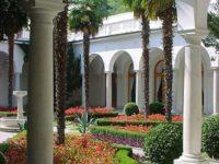 Ливадийският дворец-музей