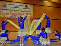 """Емоционален и красив зонален кръг на фестивала """"Пуст всегда будет солнце 2018"""" се проведе  в Ямбол"""