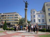 Севлиево отбеляза 141-ата годишнина от Освобождението на града от Османско владичество