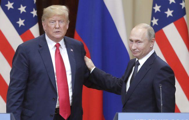Срещата Путин – Тръмп. Какво си казаха? Какво да очакваме? – д-р Георги Димов