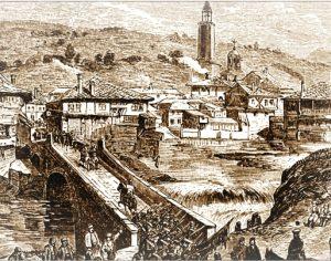 141 години от Освобождението на Габрово