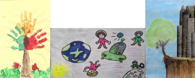 IX международен конкурс за детска рисунка –финален кръг