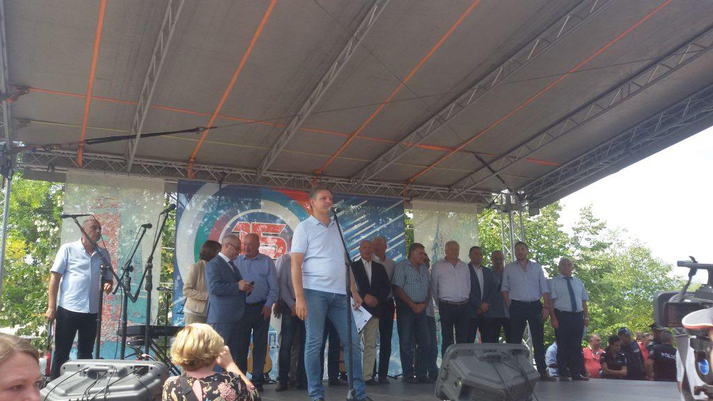 15-ти събор на приятелите на Русия в България, 8.09.2018 (снимки)