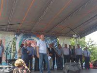 Приветствени адреси до 15-ия събор на приятелите на Русия в България