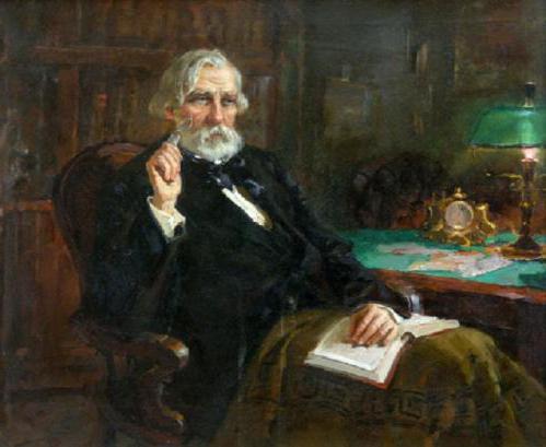 200 години от рождението на И.С. Тургенев и 140 години от Освобождението на България от османското иго
