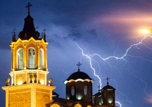 ––––––––––––––––––––Обръщение към Светия синод на Българската православна църква