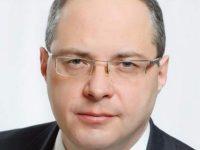 Сергей Анатолиевич Гаврилов е депутат в Думата на Руската федерация от групата на КПРФ. Президент на Международната асамблея на православието