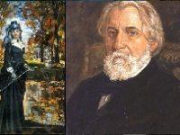 Приятелството на Тургенев с Юлия Вревская