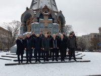 Отбелязване на 141-та годишнина от Плевенската епопея