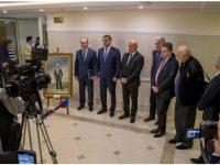 В Съвета на Федерацията откриха изложба, посветена на 140-годишнината от Руско-турската война