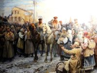 Освобождението на София – 4 януари 1878 година