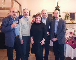 Варненските русофили започнаха 2019 г. с традиционното си тържествено събрание