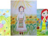 Десети международен конкурс за детска рисунка – II кръг