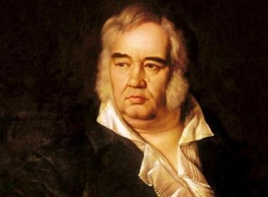 250 години от рождението на баснописеца Крилов