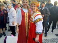 Българи и руснаци празнуваха Сирни заговезни – Масленица в София