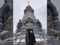 Иван Абажер: Да живее и крепне братското единство на руския и българския народи!