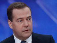 Медведев: Няма напрежение заради историята между Русия и България