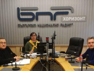 Николай Малинов: Излиза се от паузата в отношенията между България и Русия