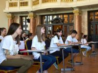 Започва записване за национално състезание по български език
