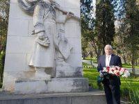 Докато паметта на хората е жива, всички опити да се изопачи историческата истина за Руско-турската война са обречени на провал – Анатолий Макаров