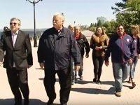 В Самара пристигна българска делегация