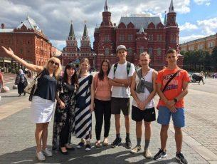 """Как да се включите в програмата """"Ново поколение"""": За млади хора, които искат да опознаят Русия"""