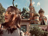 5 дни, през които станах част от Москва