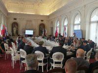 """V-та Международна конференция """"Крим в съвременния международен контекст"""""""