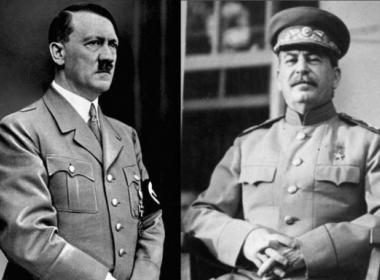Путин: За разлика от лидерите на Европа, Сталин не се е опетнил от среща с Хитлер