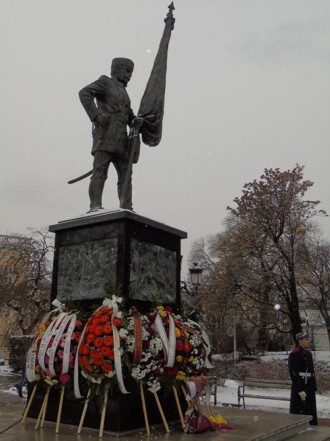 Свободата е най-висша ценност, тя не ни се дава даром – проф. Ваня Добрева