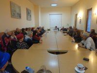 Отчетно-изборно събрание на Движение Русофили – Варна