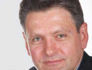 Интервю на Николай Малинов за Белрусинфо