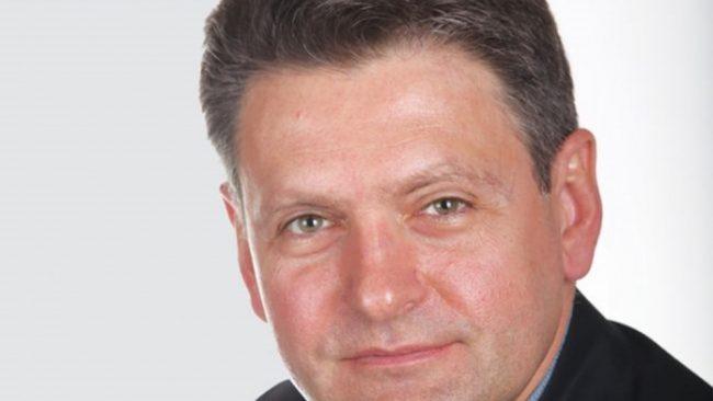 Интервю на Николай Малинов пред БТВ