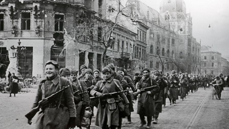Как Червената Армия и българите освободиха Унгария – Преди 75 години започва операция Нагиканиджа-Керменда