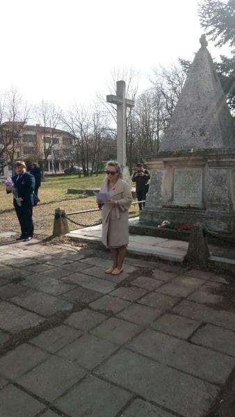 Честване на 3-и март в Добрич