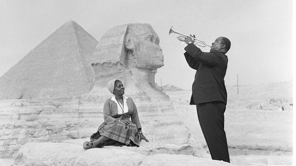 """""""Послы джаза"""": как госдепартамент США с помощью музыки боролся с советской пропагандой"""