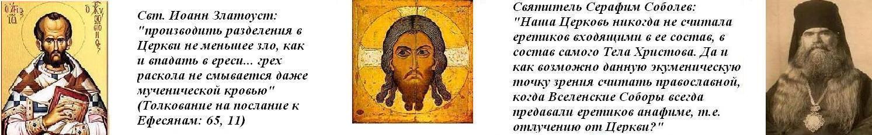 Современный католицизм