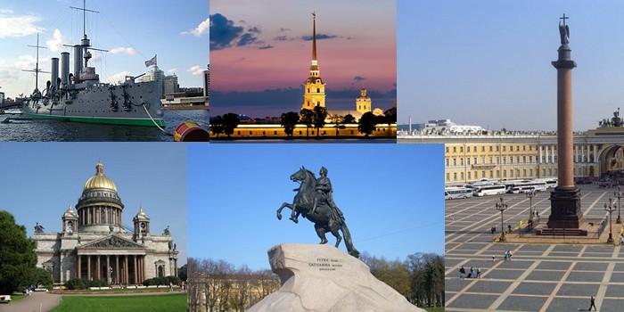 Петербург получи туристически «Оскар» като лидираща културна дестинация в света