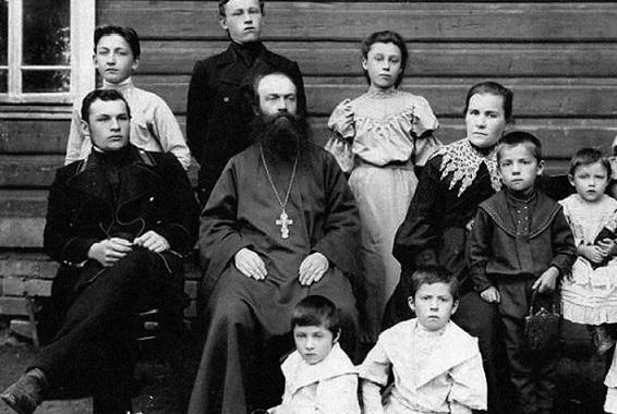 """Защо руснаците наричат свещениците """"батюшка"""""""