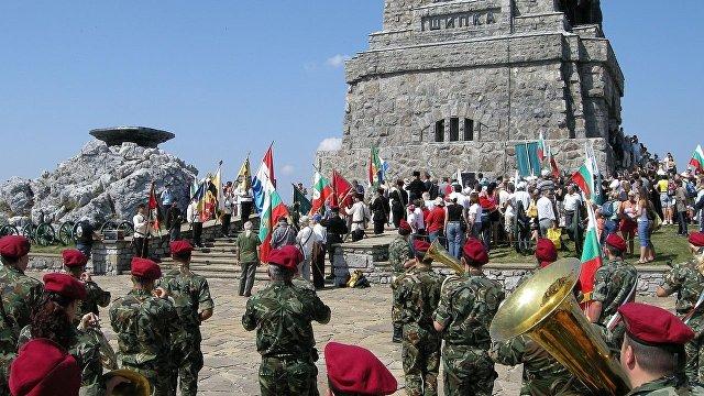 Възникване на русофилството в България