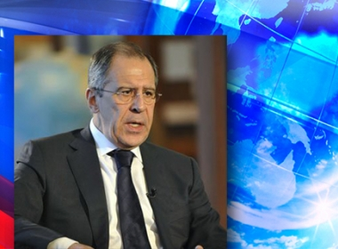 Лавров е заявил, че конфронтацията между Руската Федерация и Запада «е достигнала дъното»