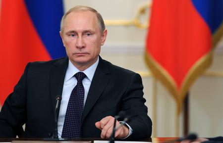 Der Spiegel: Истинското лице на Путин