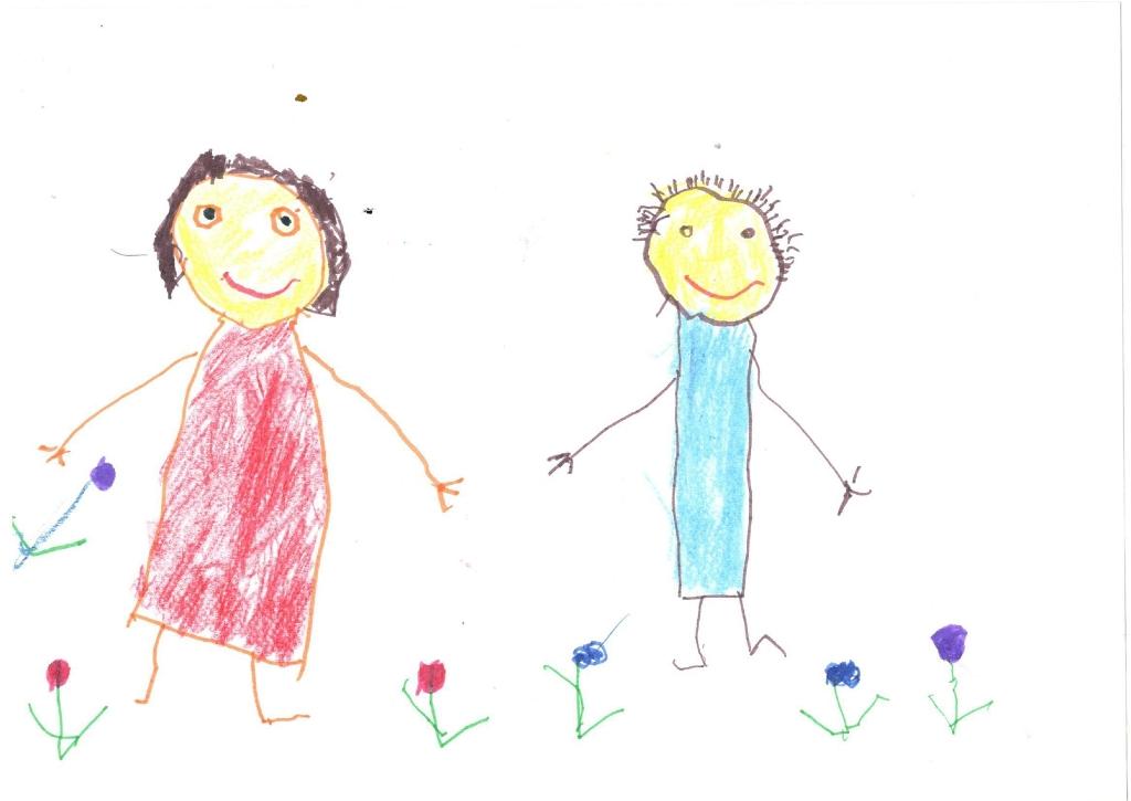 XII международен конкурс за детска рисунка –финален кръг