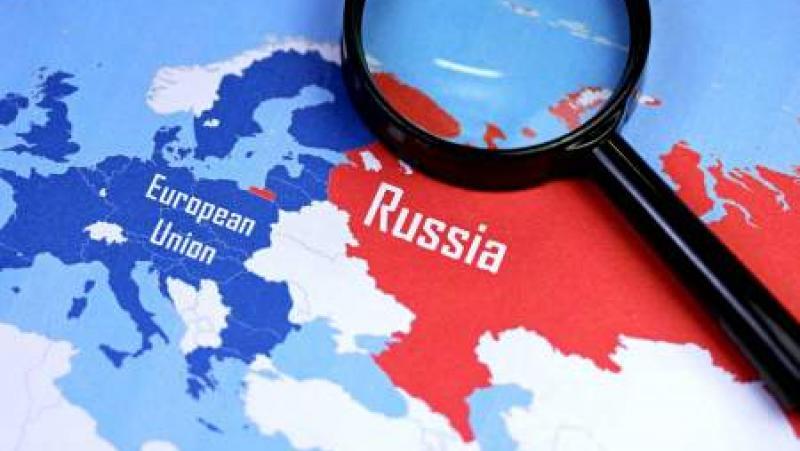 Западът не иска да сваля щорите за да погледне новата Русия