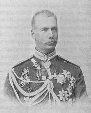 генерал Николай Брок