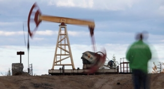 Залезът на нефтената епоха